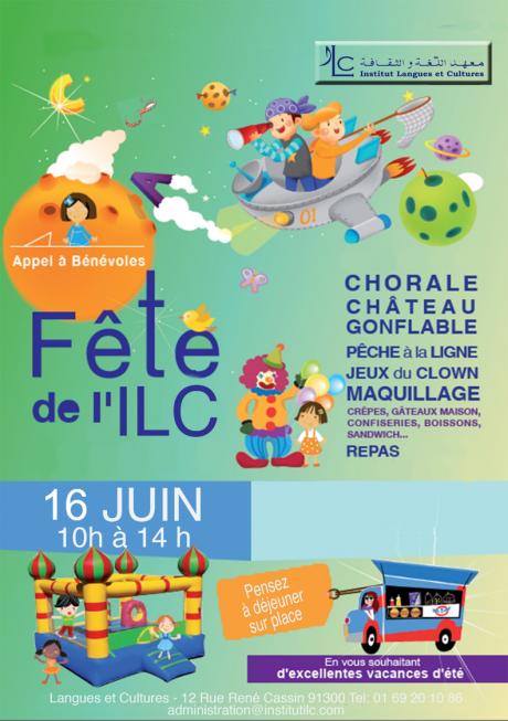 Fête de l'ILC 2019