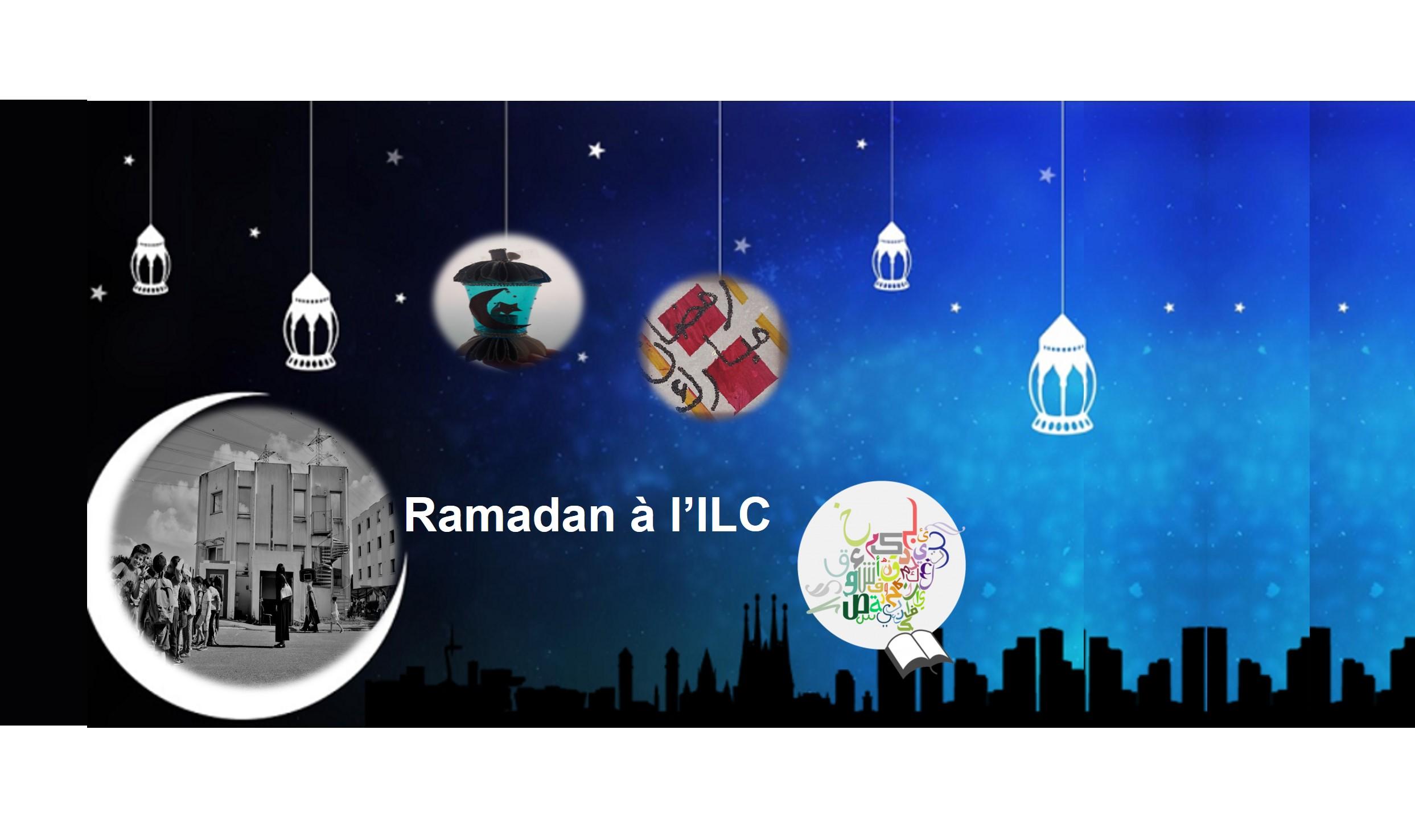 Ramadan à l'ILC