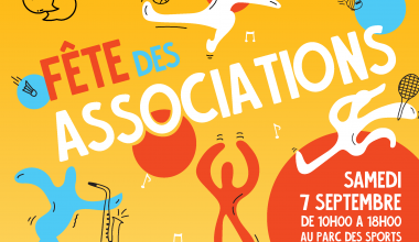 Fête des associations - ILC Massy